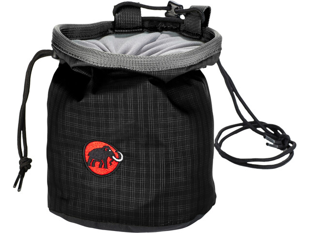 Mammut Basic Chalk Bag black